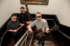 The Band - Group Shot 4